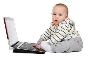 פיקוח על גלישה באינטרנט בבית עם ילדים - חובה