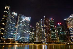 5 הערים החדשניות ביותר בעולם